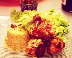 Restaurant Le Numidie - Restaurant Algérien et Marocain